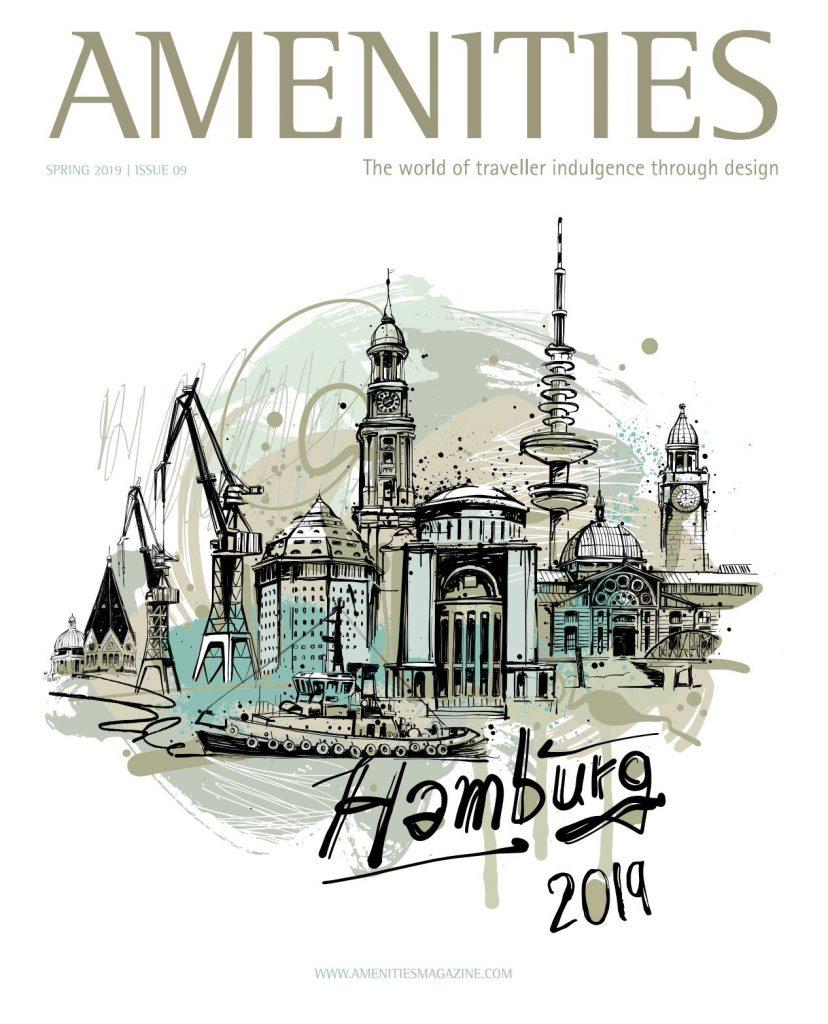 Amenities Spring 2019
