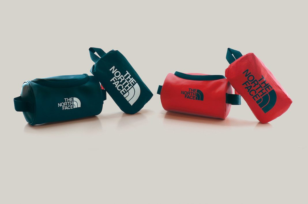 buty sportowe uznane marki sklep FORMIA, introduces North Face kits onboard China Airlines ...