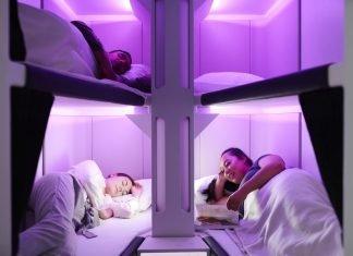 Air New Zealand Skynet