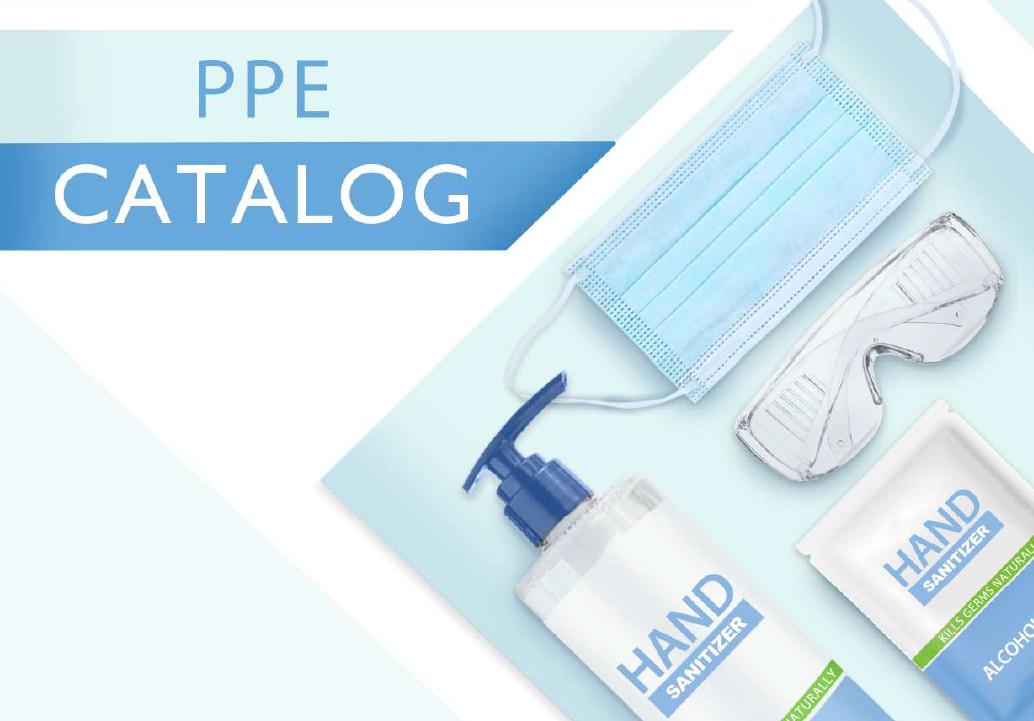 Bayart Innovations PPE catalog