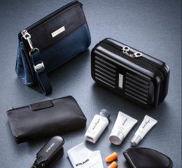 EVA Air Amenity kit