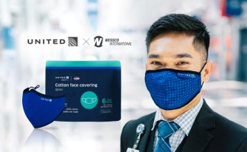 TravelShield™ (a WESSCO International brand) and United Airlines