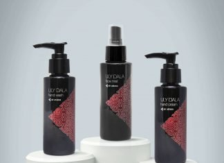 Galileo Watermark worked with Air Astana to develop a signature scent i