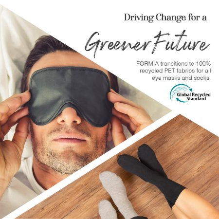 FORMIA DRIVES CHANGE WITH NEW SUSTAINABILITY STRATEGY
