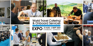 New dates announced for WTCE 2021