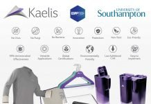 Kaelis Introduces Breakthrough Technology with Effective Protection against CoViD19