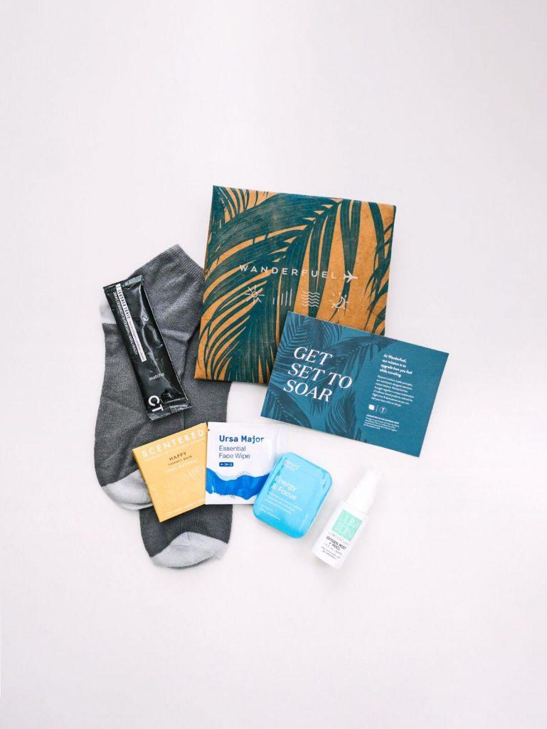 JetBlue Awake kit