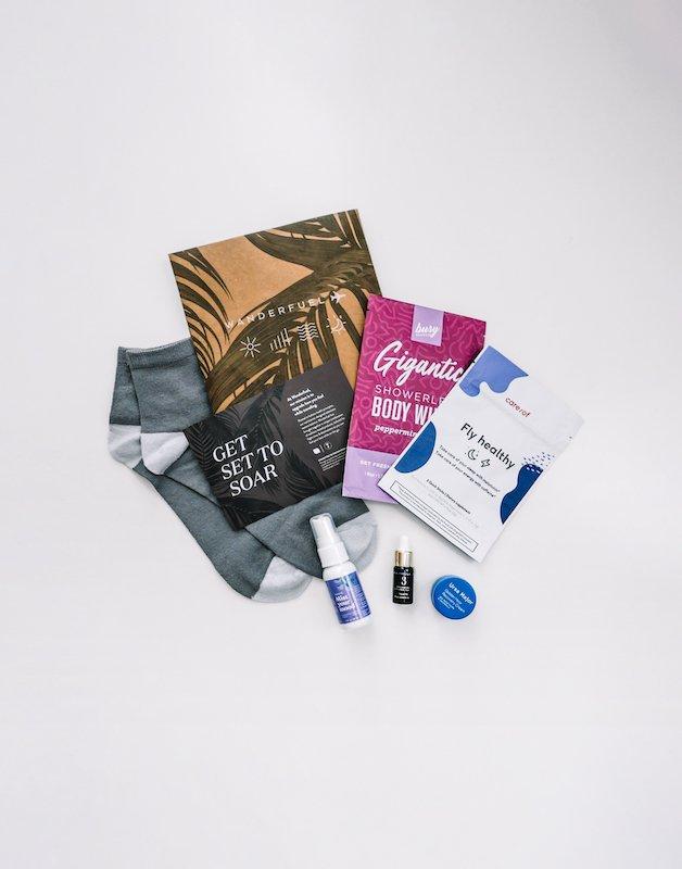 JetBlue Sleep Kit