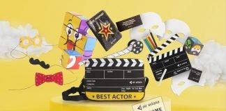 Best Actor for children aged between 3-6